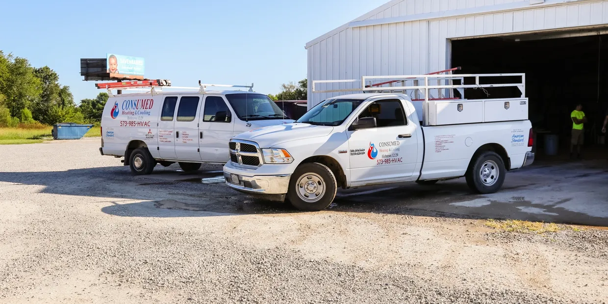 HVAC Contractor New London MO