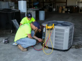 HVAC Services New London MO