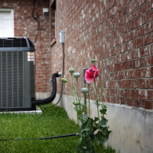 Central Air Unit Installation New London MO